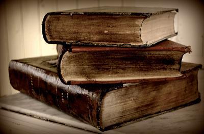 Como un libro